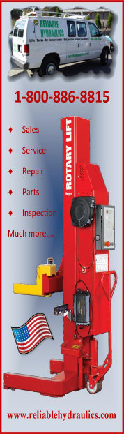 Reliable Hydraulics Lift Inspection.com